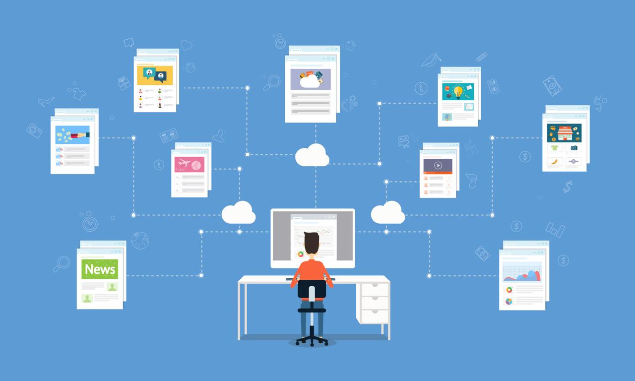 Giảm chi phí và nhân lực với Marketing Automation (cre: Kalzen Tech)