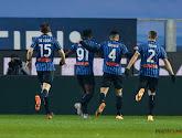 Coupe d'Italie : l'Atalanta rejoint la Juventus en finale !
