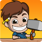 Idle Tycoon Factory icon