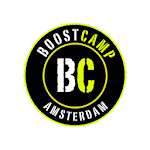 Boostcamp Amsterdam Icon