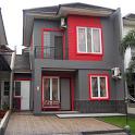 Home Paint Design icon