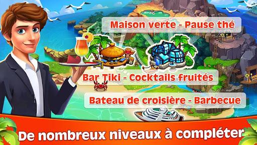 Cuisine en Folie - Délicieuse Aventure  captures d'écran 2