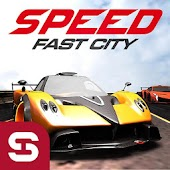 Speed Racing : Fast City