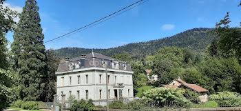 maison à Le Saulcy (88)