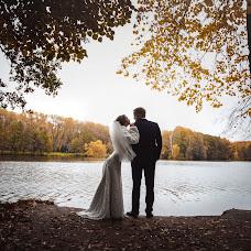 Wedding photographer Yuriy Strok (toreg). Photo of 21.02.2018