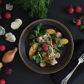 Fish Fry Salads Recipes.