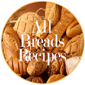 All Breads Recipes