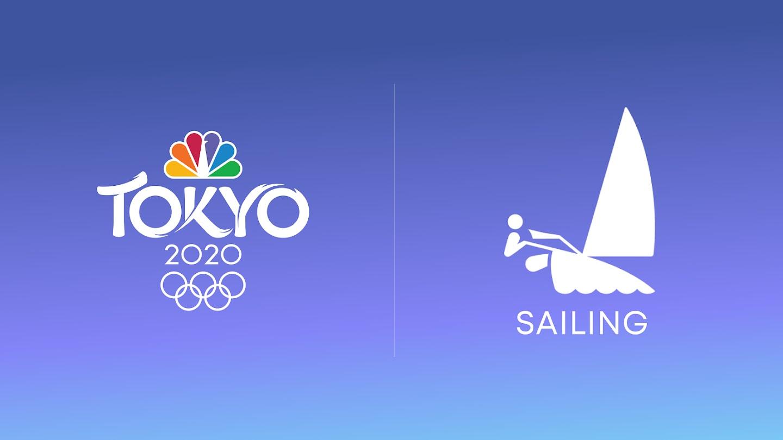 Watch Sailing at Tokyo 2020 live