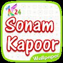 Riz Sonam Kapoor icon