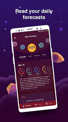 PC u7528 Daily Horoscope - Face Analysis & Pocket Astrology 1