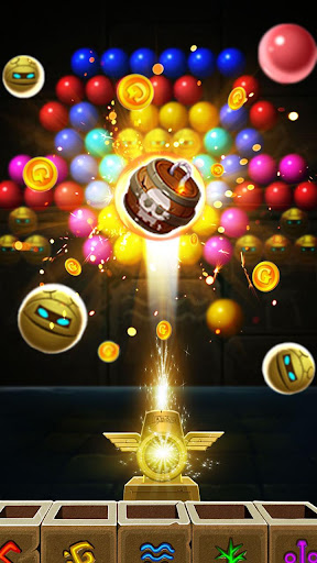 Bubble Shooter filehippodl screenshot 3