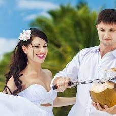 Wedding photographer Vadim Nardin (vadimnardin). Photo of 17.09.2016
