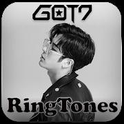 GOT7 Ringtones & GOT7 Wallpapers icon