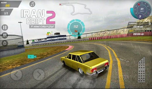 Iran Drift 2 Apk Latest Version Download For Android 4
