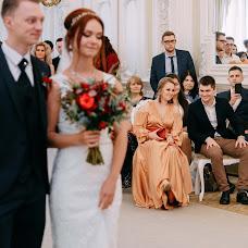 Wedding photographer Elvira Gilmanova (gilmanovaer). Photo of 13.01.2019