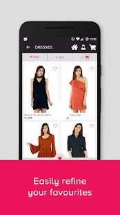 20Dresses - Shop Women Fashion- screenshot thumbnail