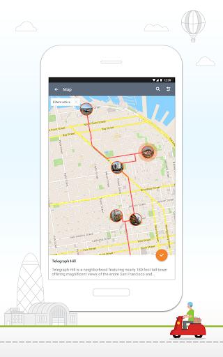 玩免費旅遊APP|下載Tripomatic旅行规划——城市指南与地图 app不用錢|硬是要APP