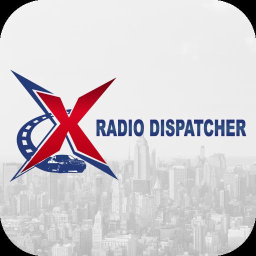 X Radio Dispatcher