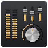 Bass Booster &EQ Music Player