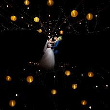Wedding photographer Violeta Ortiz patiño (violeta). Photo of 25.04.2018