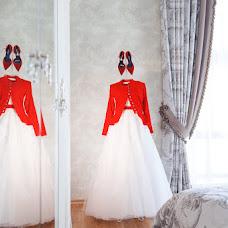 Wedding photographer Olga Leonova (Diagonal). Photo of 17.10.2017