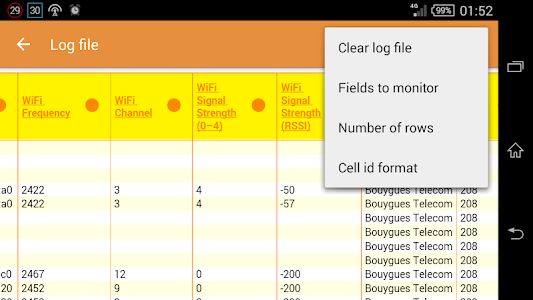 Network Monitor v1.19.0