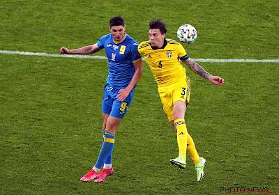 À la loupe : la performance de Roman Yaremchuk contre la Suède