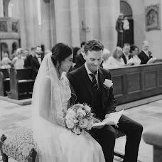 Hochzeitsfotograf Anna Germann (annahermann). Foto vom 20.01.2019