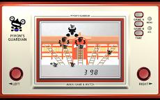 まかいゲーム&ウォッチ No.19 - PIYON'S GUARDIANのおすすめ画像1