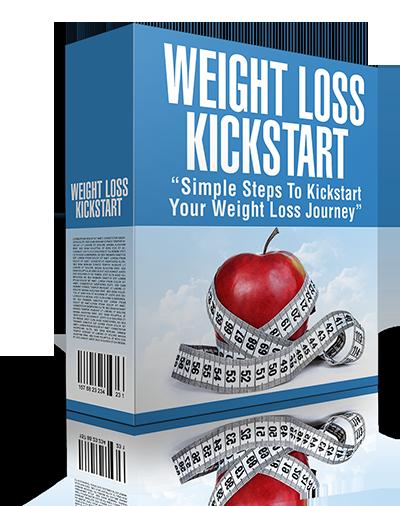 Weight Loss Kick Start