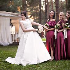 Wedding photographer Aleksandra Grabezhova (zaika). Photo of 24.11.2016