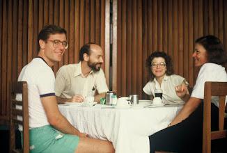 Photo: Mandalay with Paul and Vera