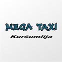 Mega Taxi Kuršumlija icon
