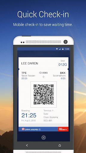 玩免費旅遊APP|下載China Airlines App app不用錢|硬是要APP