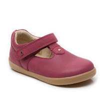 Bobux Louise Toddler Shoe MARY JANE
