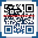 QR Code Reader, Barcode Scanner: QR Code Generator icon