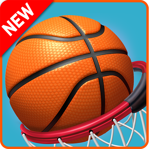 Basketball Master-Star Splat!