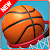 Basketball - dunk MVP file APK for Gaming PC/PS3/PS4 Smart TV