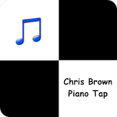 Piano Tap - Chris Brown