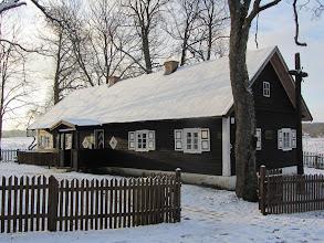 Photo: Vinco Krėvės-Mickevičiaus memorialinis muziejus-namas Subartonyse
