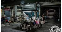 三民街老麵攤