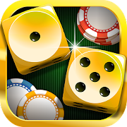 Farkle Golden Dice Online