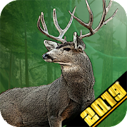 Deer Hunting Game Free Real Animal Hunter