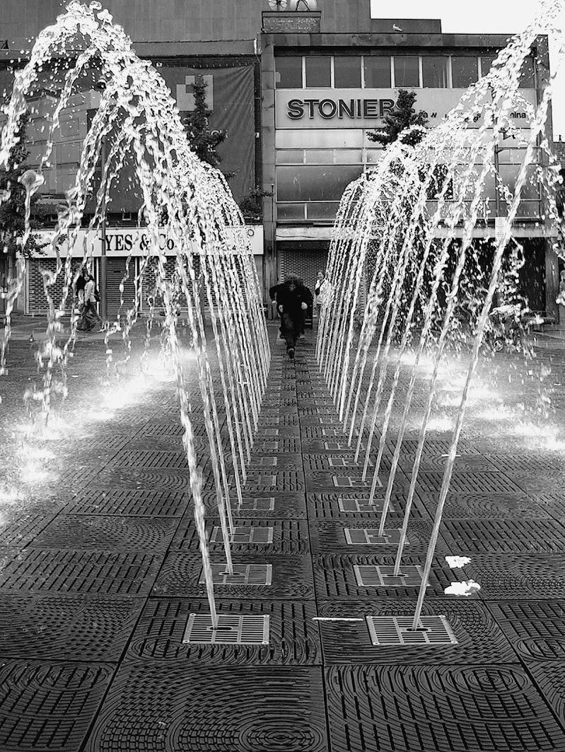 floor fountains di renzo brazzolotto
