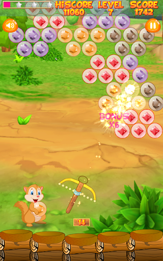 Bubble Up screenshot 1