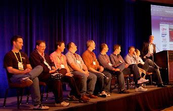 Photo: PMC Panel EclipseCon2010