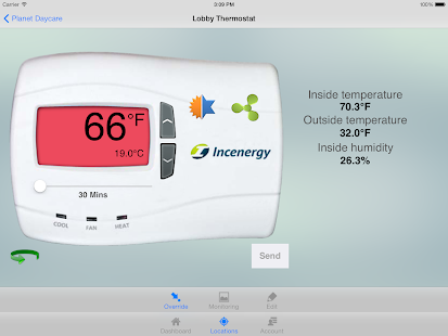 App Incenergy EMS Mobile APK for Windows Phone
