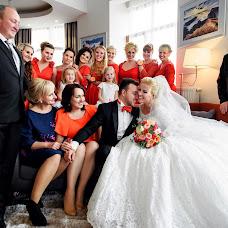Wedding photographer Yuriy Luksha (juraluksha). Photo of 10.08.2017