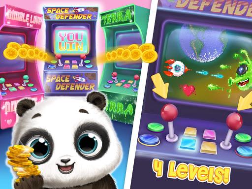 Panda Lu Fun Park - Carnival Rides & Pet Friends 1.0.45 screenshots 16