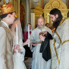 Wedding photographer Alena Stepakova (AlenaStepakova). Photo of 11.02.2015